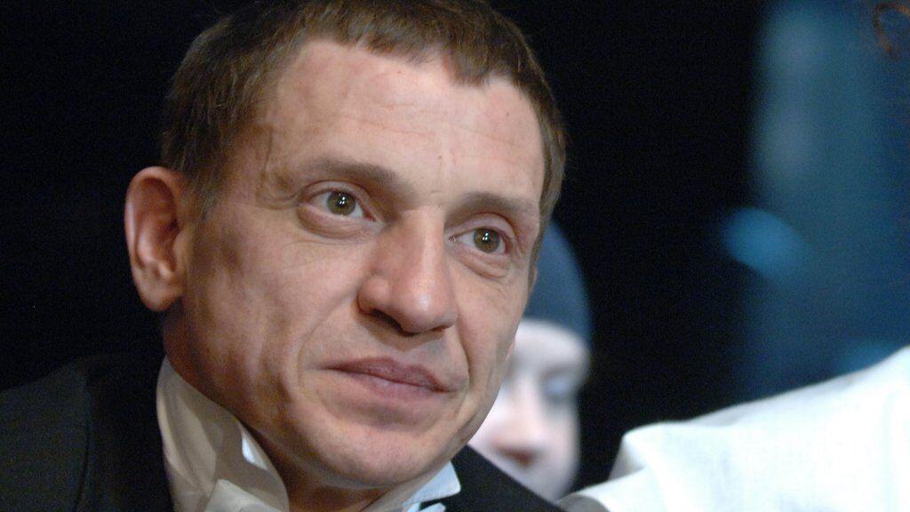 Ігор Арташонов