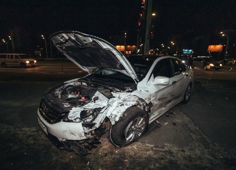 """Опасно для жизни: что происходит на """"бермудском треугольнике"""" в Киеве"""