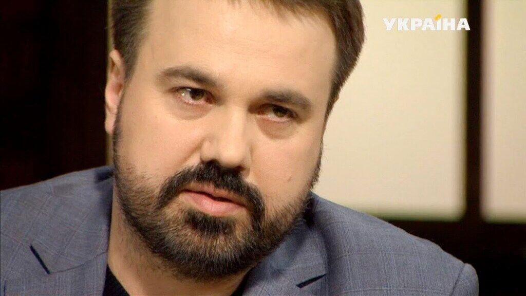 Антон Лірник