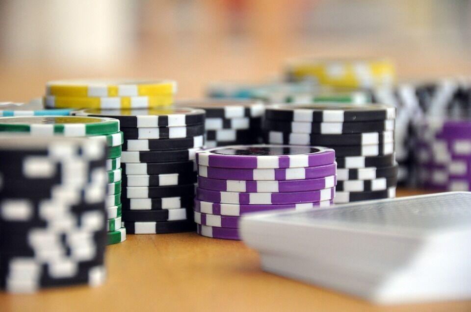 Как в Украине легализуют азартные игры: кто заработает