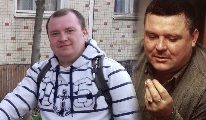 Дмитрий Круг, Михаил Круг