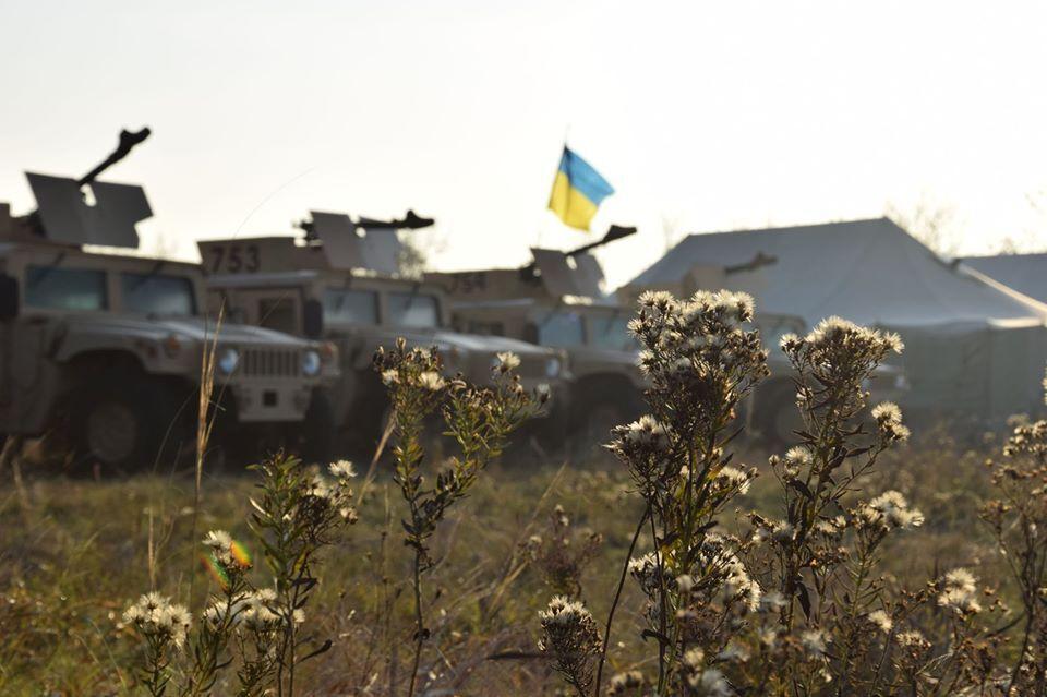Відведення військ на Донбасі: що відбувається в Петрівському