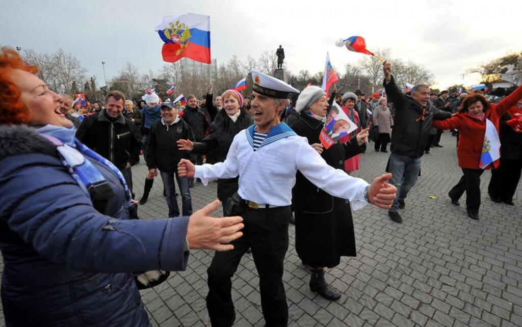 Ексчиновник розкрив плани РФ щодо Криму