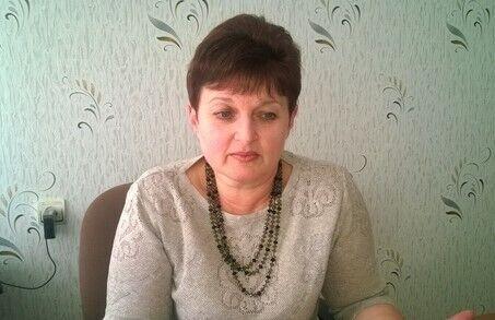 Валентина Слуцька