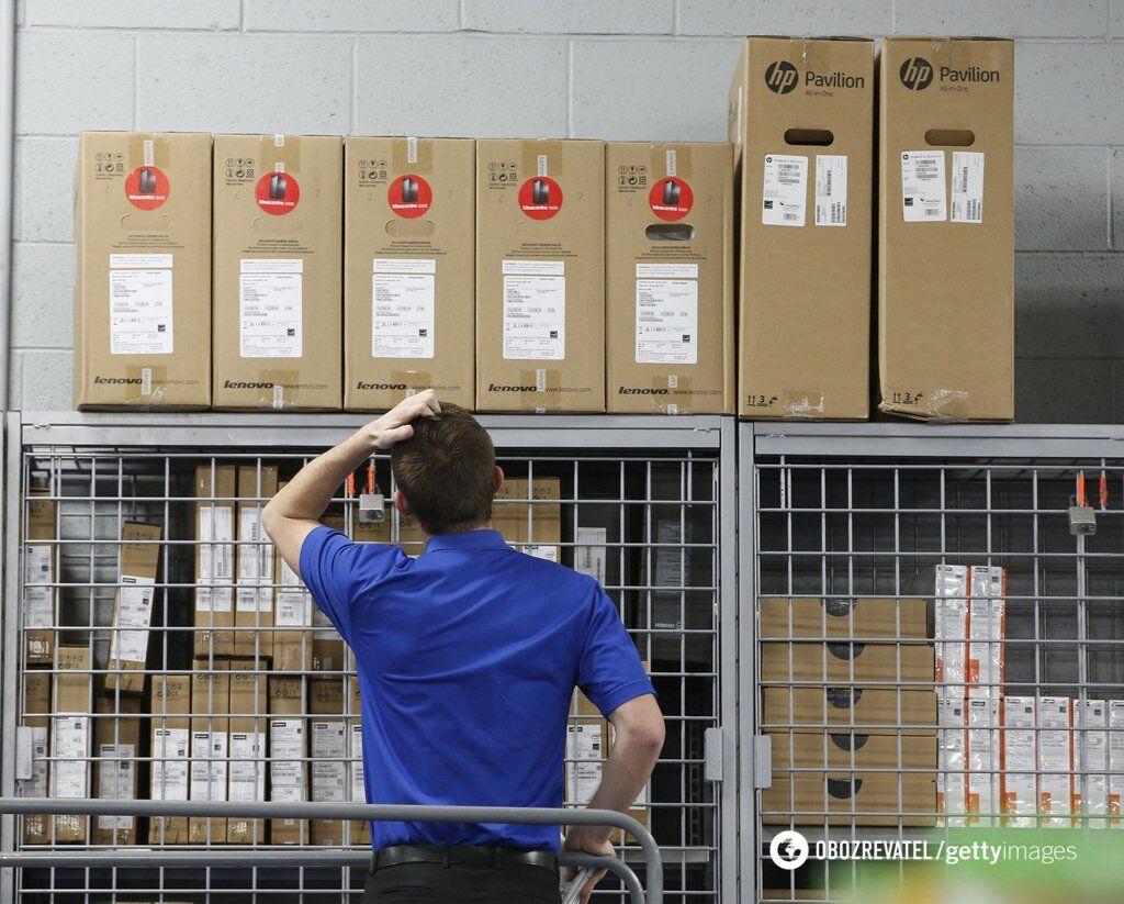 """""""Черная пятница"""" – хороший способ почистить склады для новых товаров"""