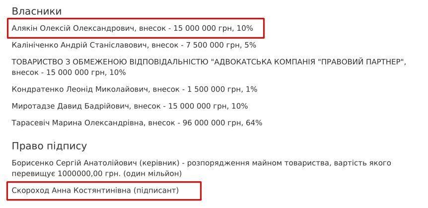 Сбежавшие олигархи: Украина приютила российских аферистов