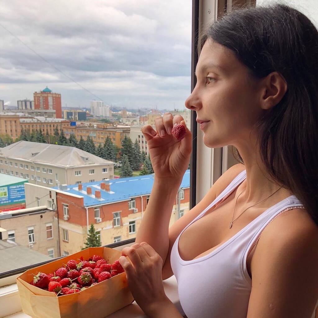 Соня Гудим