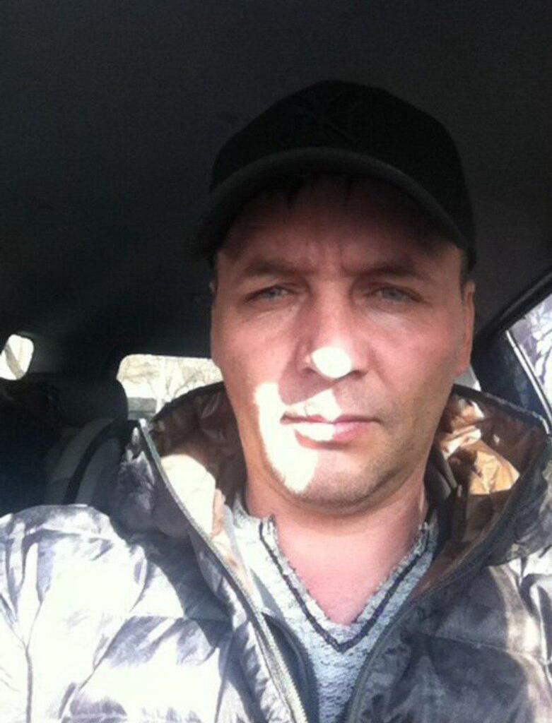 Водитель автобуса, который упал с моста в России