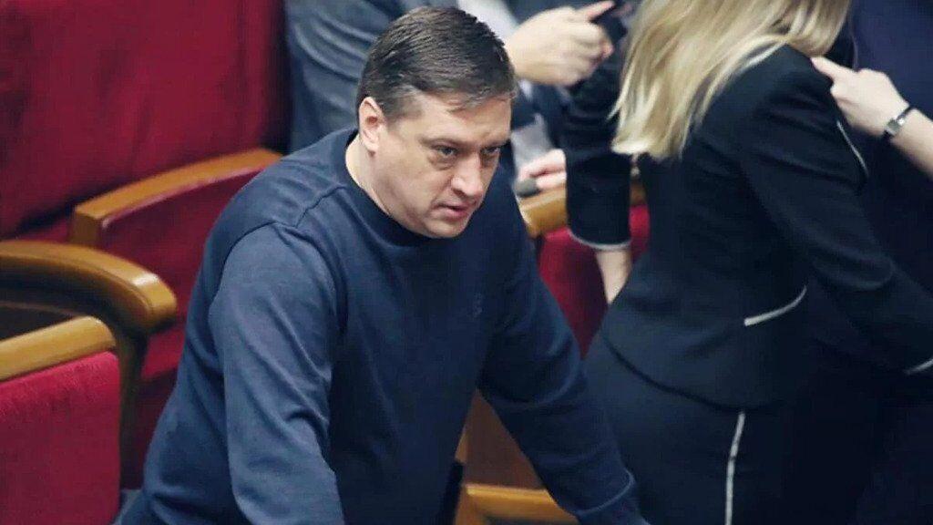 Оприлюднено новий компромат на Іванісова