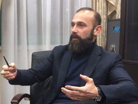 Артур Емельянов - судья-миллионер родом из Донецка