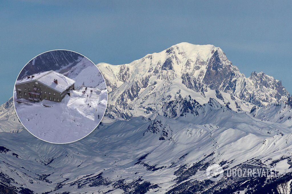В Альпах под лавиной погибли непослушные туристы: что произошло