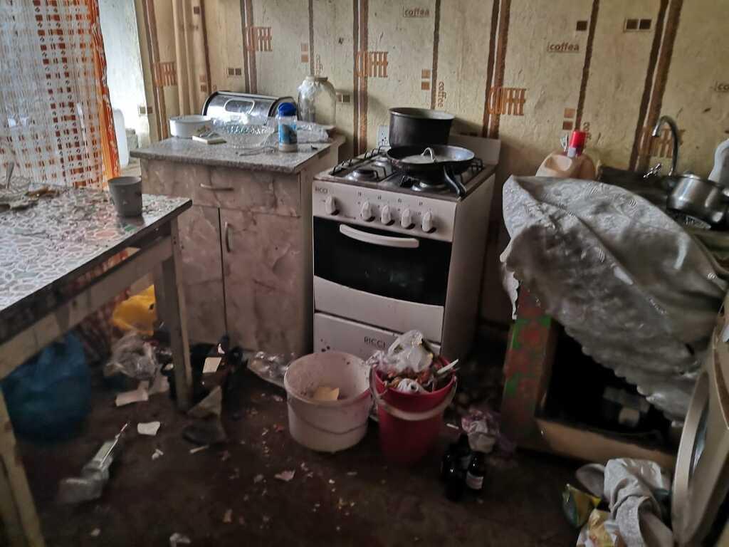 У Росії померли п'ятеро людей через розпивання склоомивача: фото