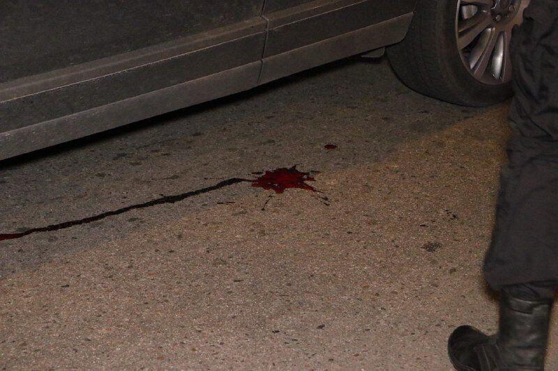 У Києві вбили дитину