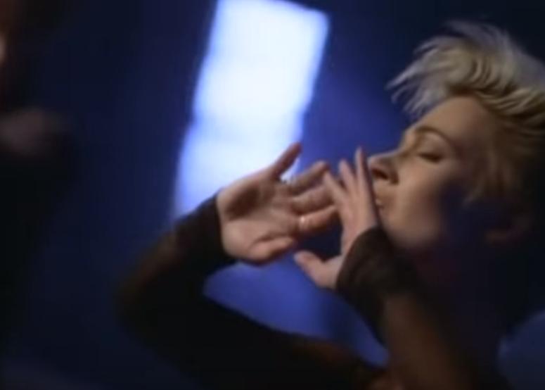 Марі Фредрікссон – It Must Have Been Love