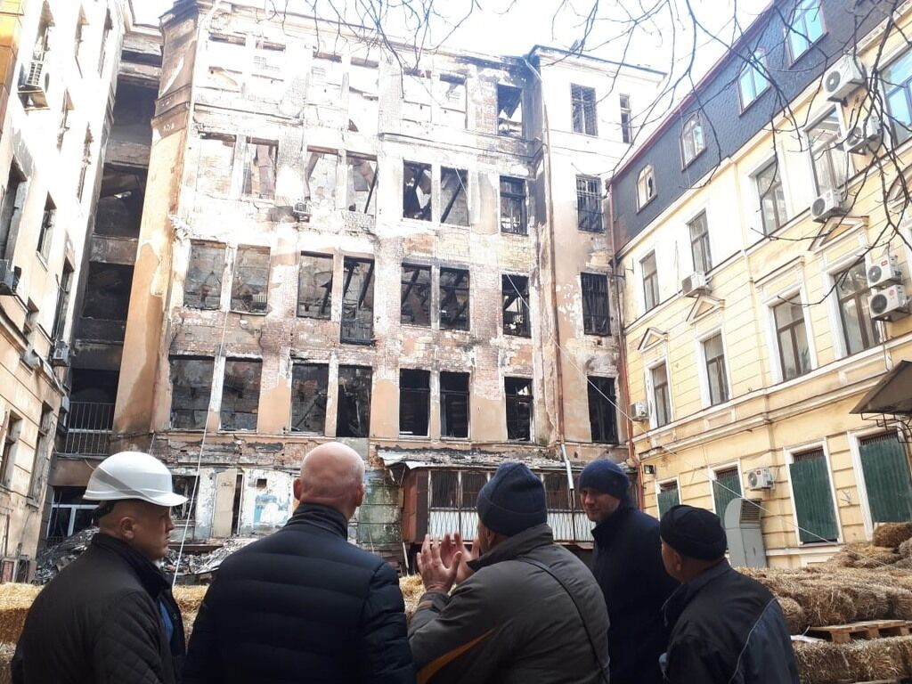 Труханов о трагедии в Одессе: провокаторов всегда слышат больше