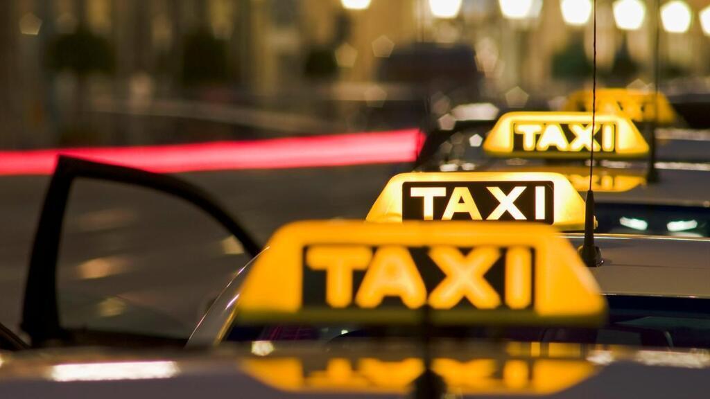 В Украине примут новый закон о такси