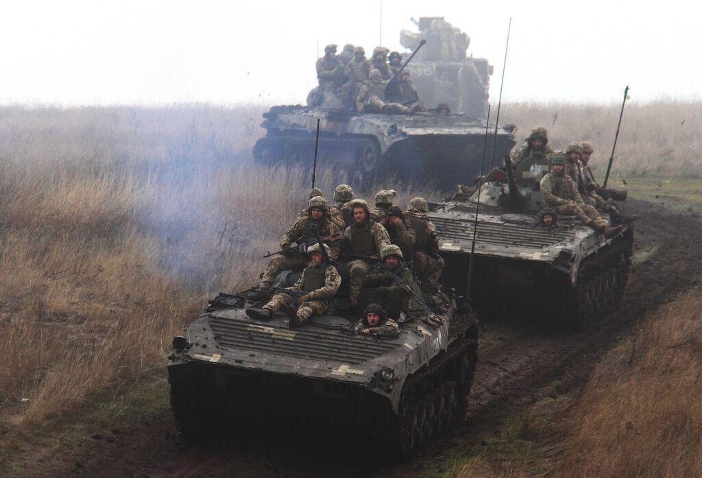 Особливий статус Донбасу продовжать
