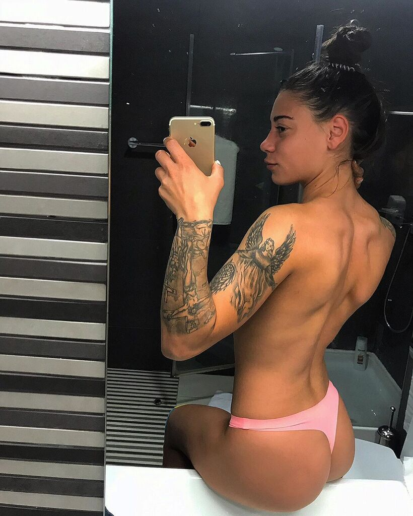 Виктория Кислова