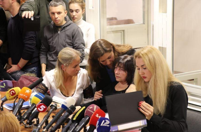 Суд принял решение по директору сгоревшего в Одессе колледжа