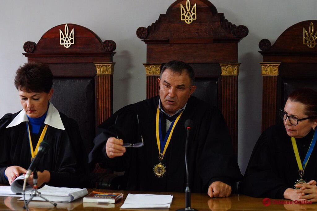 Підозрюваного у вбивстві Даші Лук'яненко перевели в СІЗО Одеси