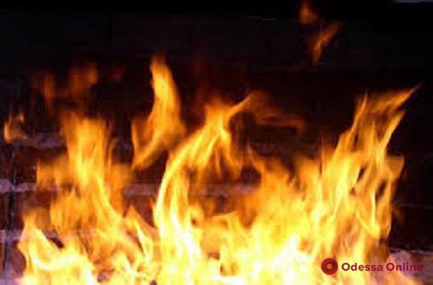Огненная напасть: под Одессой случился новый смертельный пожар