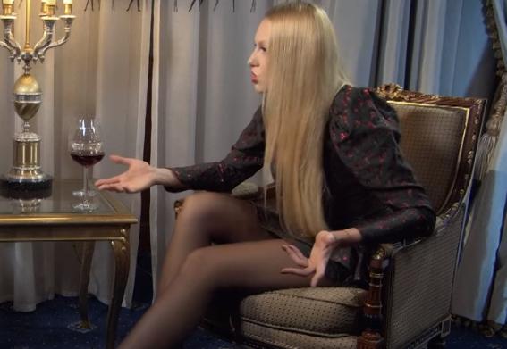 """Полякова про гастролерів з РФ: """"навіщо вони тут потрібні"""""""