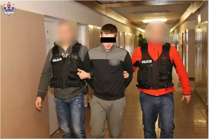 Українець, якого підозрюють у крадіжці машин у Польщі