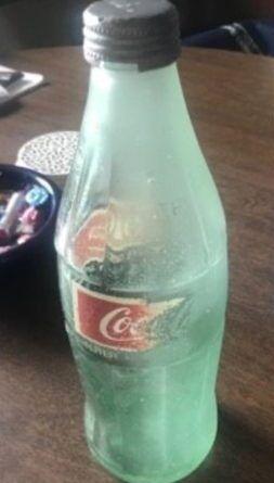 Американець знайшов у морі пляшку із запискою, датованою 14 травня 1983 року