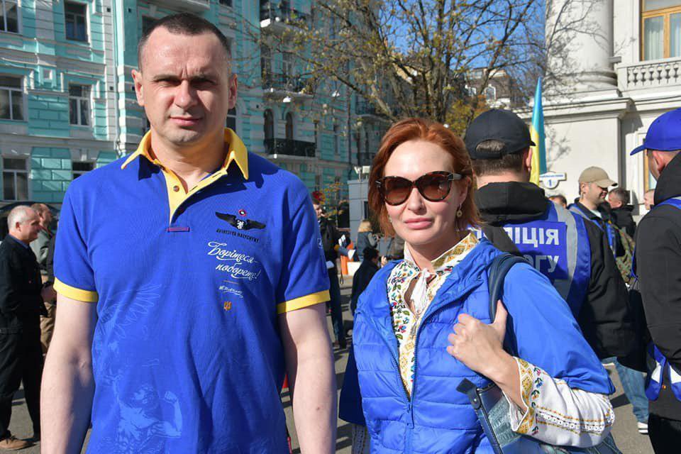 Юлію Кузьменко затримали у Києві