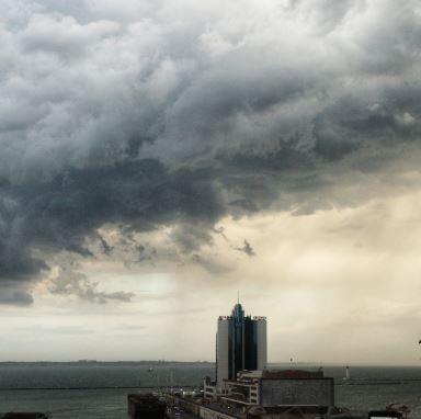 Одесская зима: прогноз погоды на 13 декабря