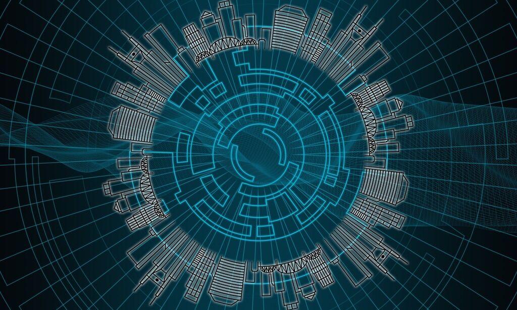 BIM-технології об'єднують всю інформацію про будівельний об'єкт на кожному етапі його життєвого циклу