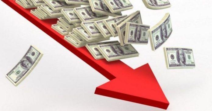 Доллар может упасть до 22 грн/$
