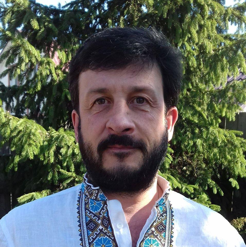 Евгений Акастелов