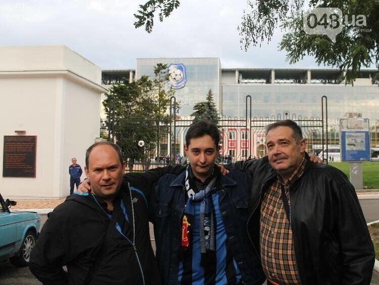 Забанил Штирлиц: одесситка выиграла суд у администратора чата