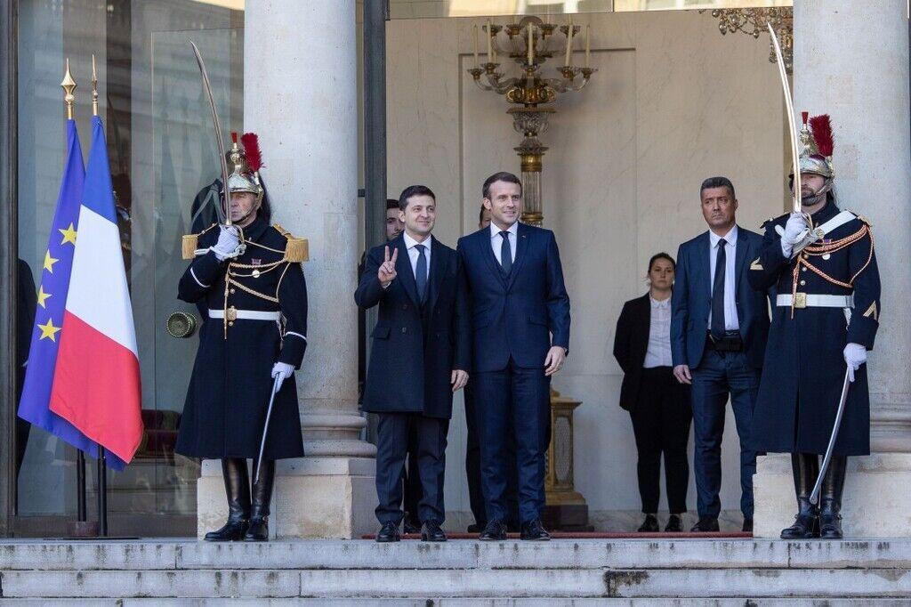 Жебривский: после Парижа нам нужно готовиться к широкомасштабной войне