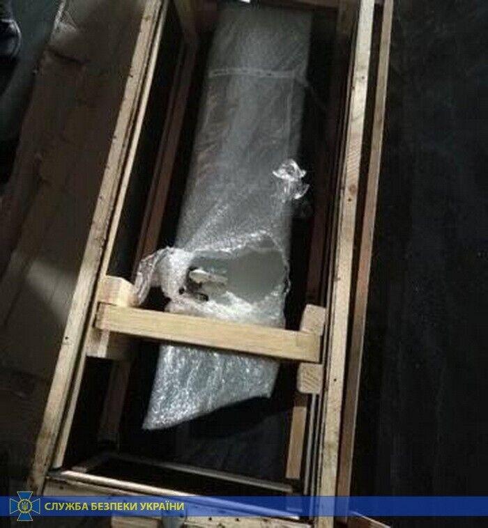 СБУ накрыла контрабанду оборудования для боевых самолетов РФ