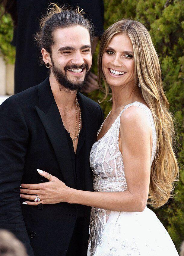 Красиві й щасливі: найбільш стильні пари 2019 року