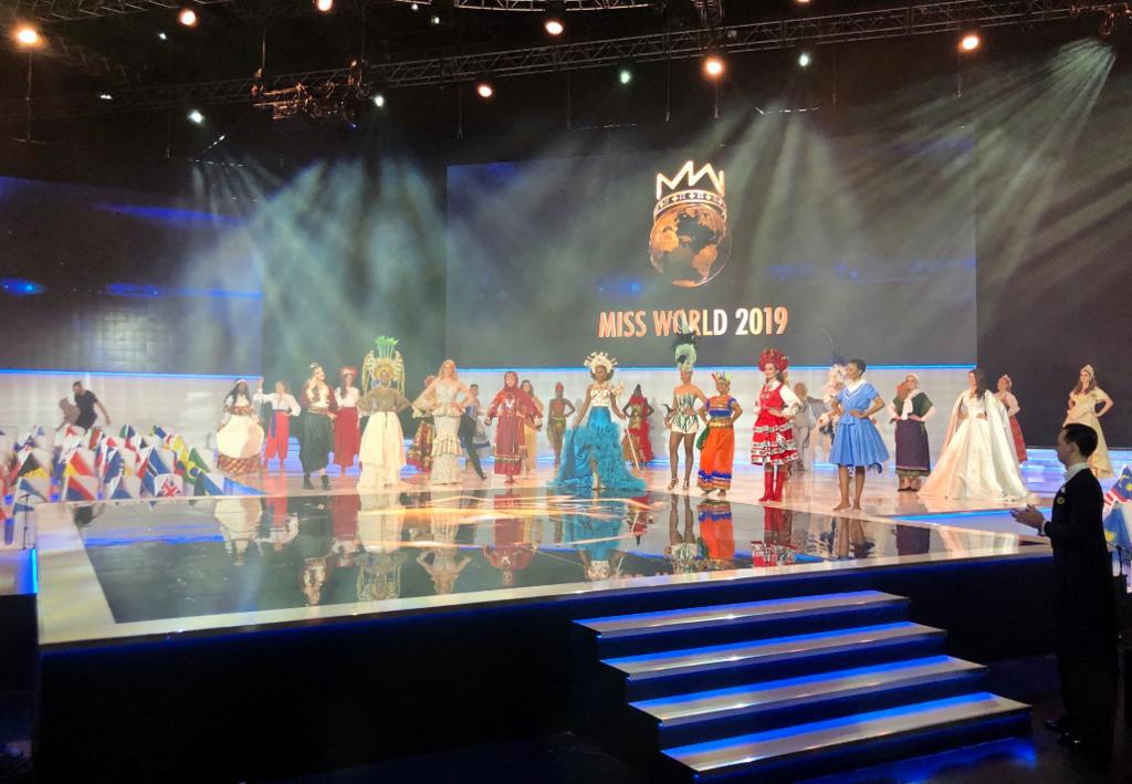Міс Світу-2019