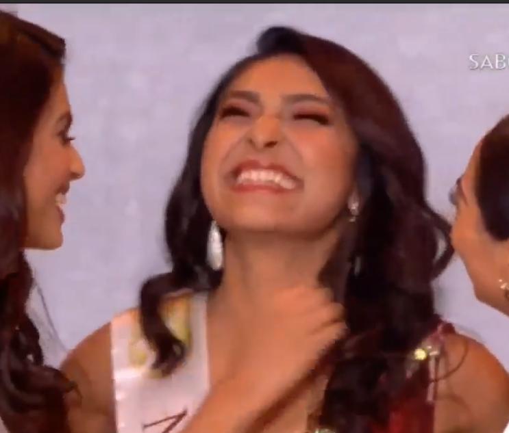 Представниця Непалу - Міс Світу - 2019
