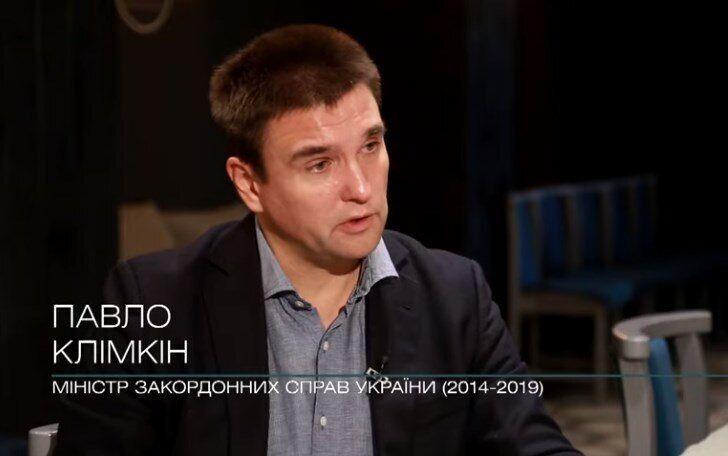Под ударом четыре города: Климкин назвал новую цель Путина в Украине