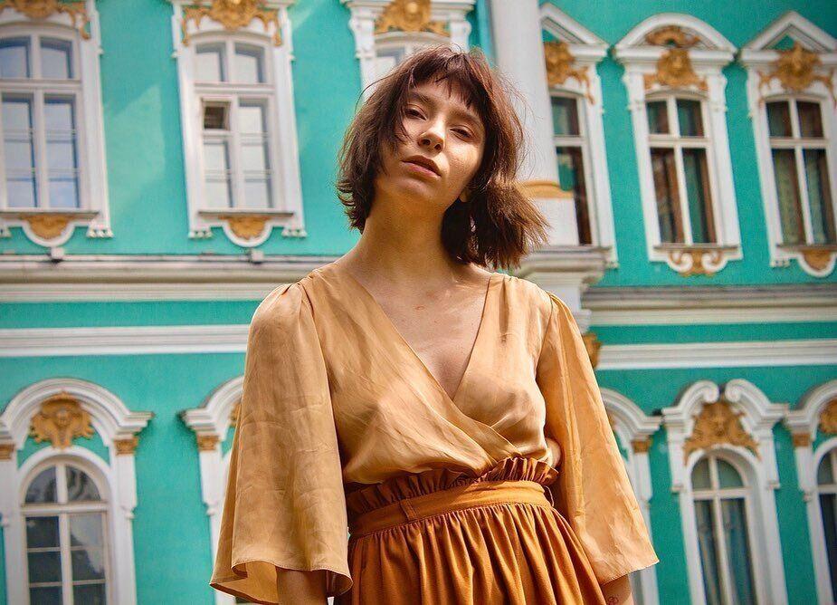 Виктория Гуйвик обвинила фотографа в изнасиловании