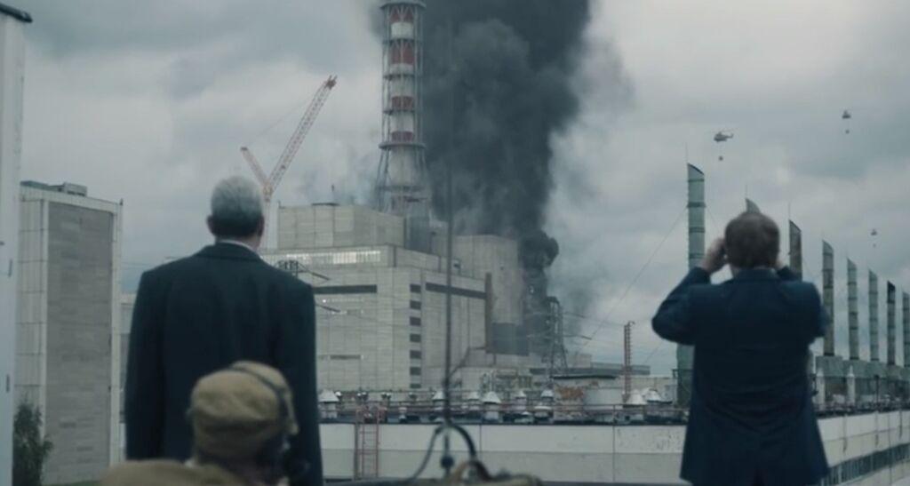 """После выхода на экраны в мае 2019 года """"Чернобыль"""" стал самым популярным телесериалом в истории по рейтингу IMDB"""