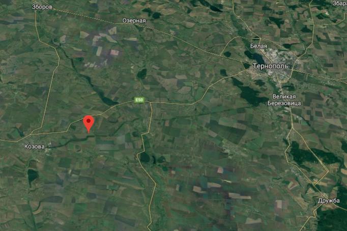 Трагедия произошла в Козовском районе