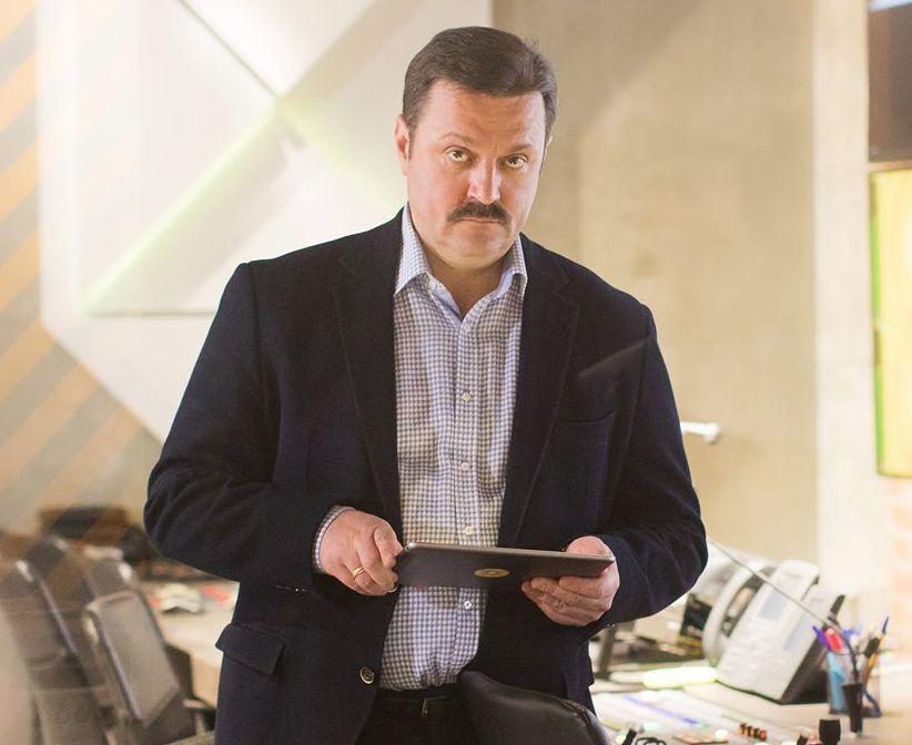 Андрій Деркач – колишній працівник спецслужб СРСР і України, сьогодні – народний депутат Верховної Ради