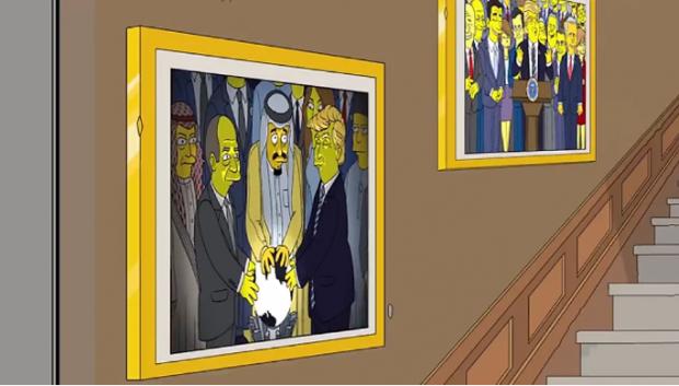 """""""Сімпсонам"""" – 30 років: 5 пророцтв мультсеріалу, які здійснилися"""