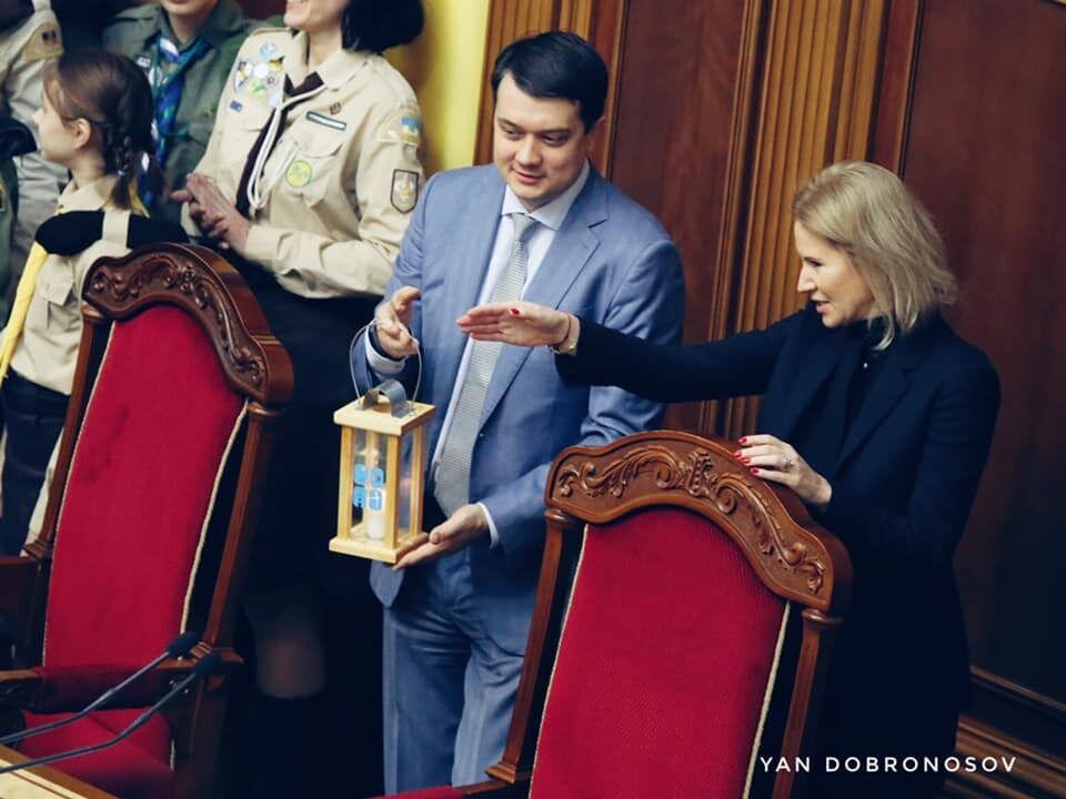 """Рада ухвалила закон про """"Пласт"""""""