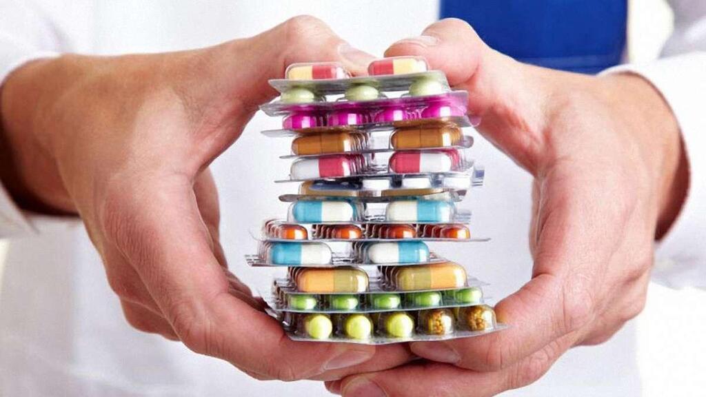 Украине угрожает узаконивание контрафактных медикаментов