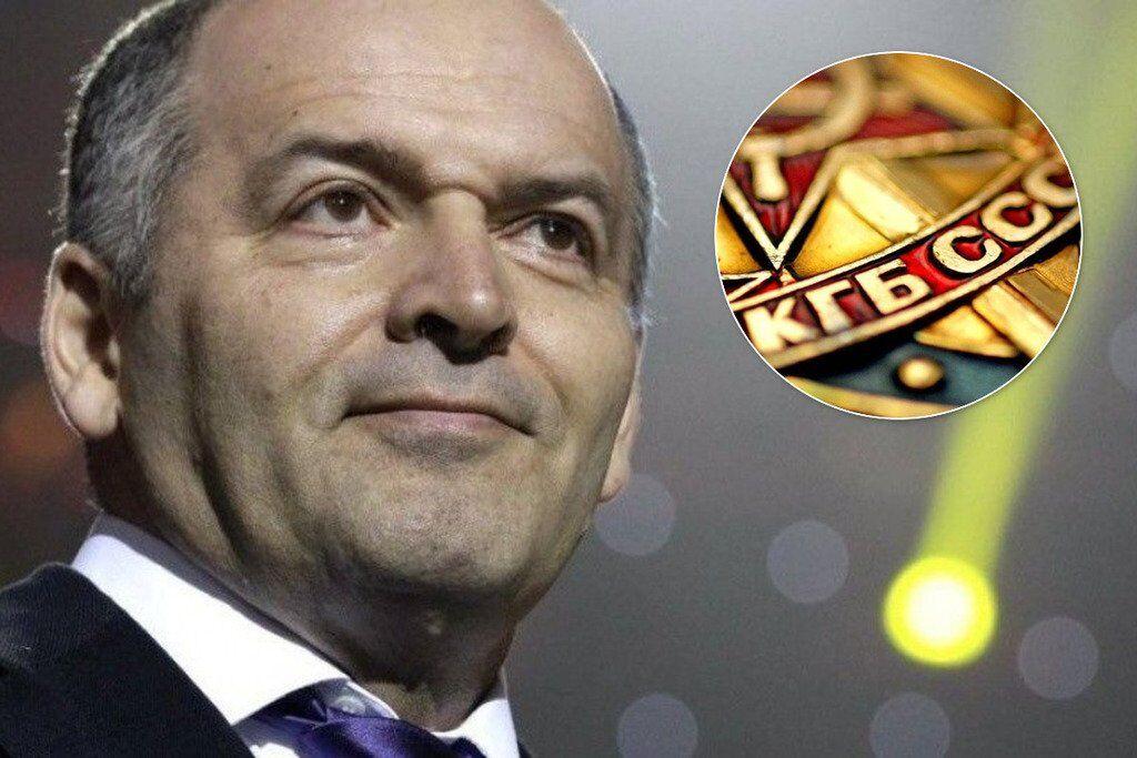 Олігарх Віктор Пінчук – зять другого президента України Леоніда Кучми