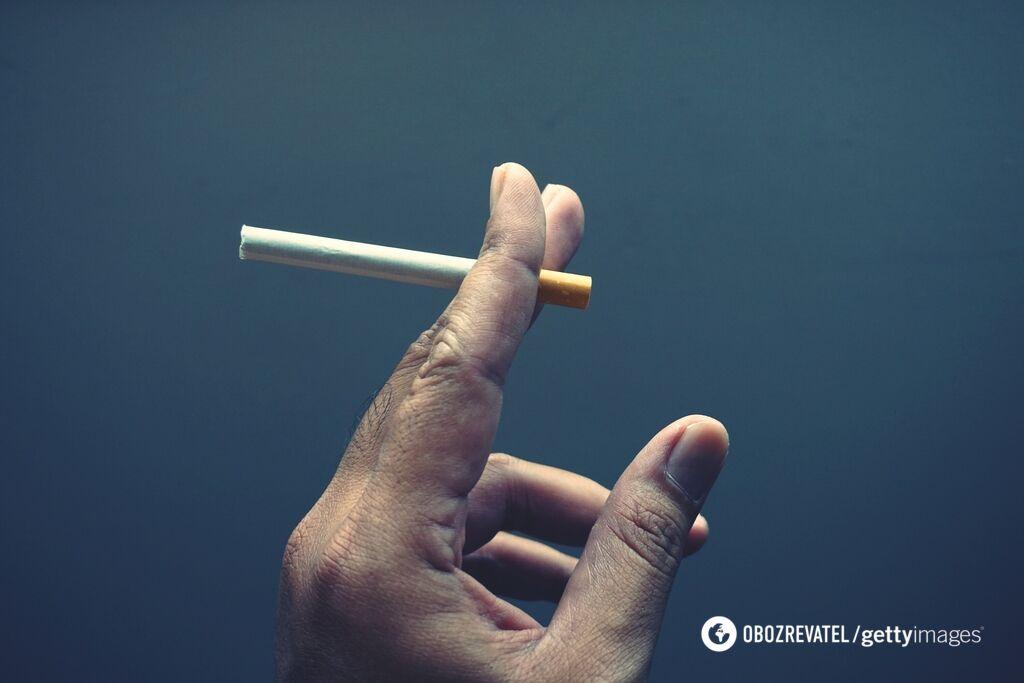 Курильщикам придется платить больше
