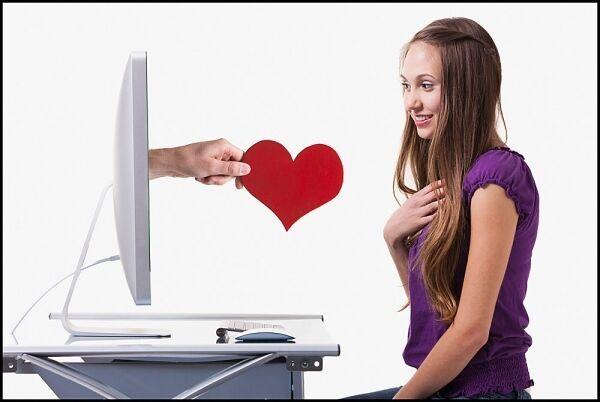 Сайты знакомств